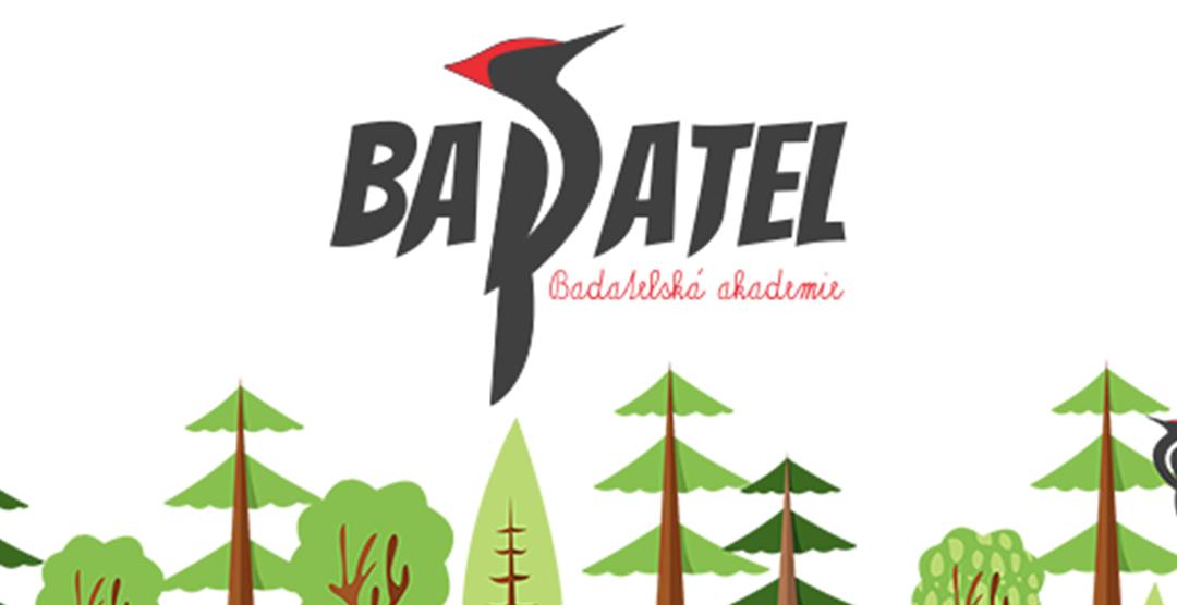Badatelská akademie Datel – náš Mapácký parťák na vzdělávání je v tisku